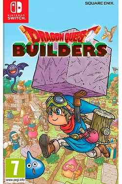 Nintendo Switch: Dragon Quest Builders