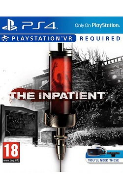 PS4: The Inpatient (VR)