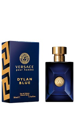 Versace Dylan Blue EDT