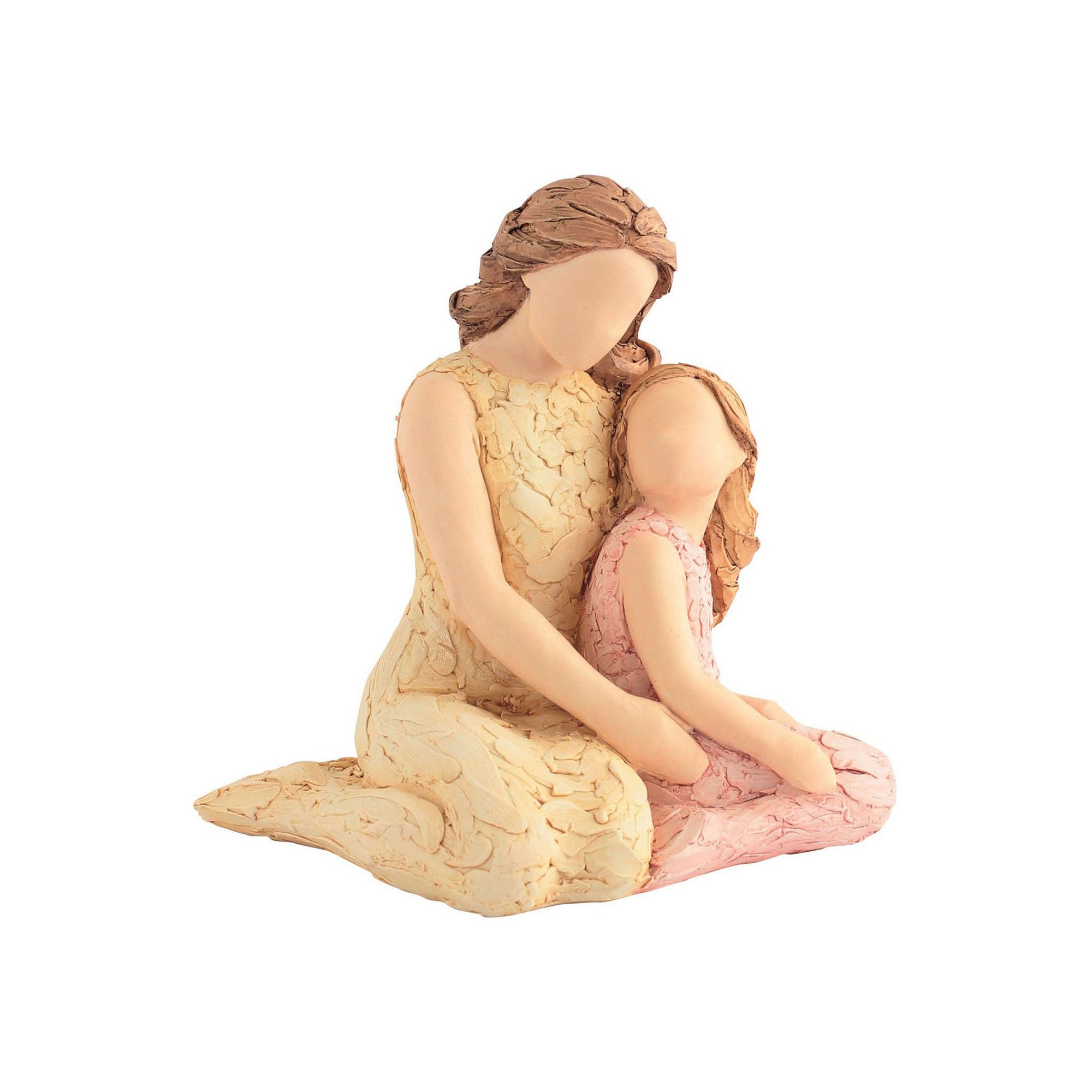 Image of More Than Words - A Mothers Love Figurine
