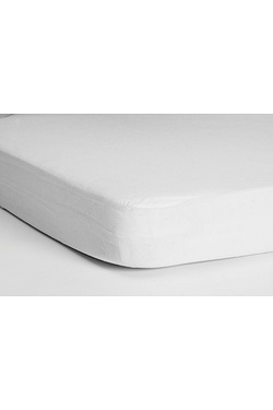 Tencel Fitted Mattress Protector Cot