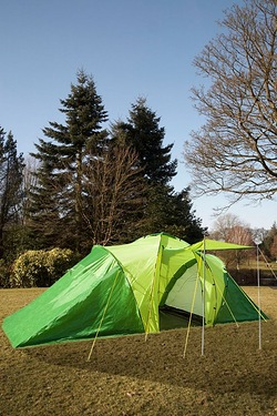 Escape XL 6 Man Tent