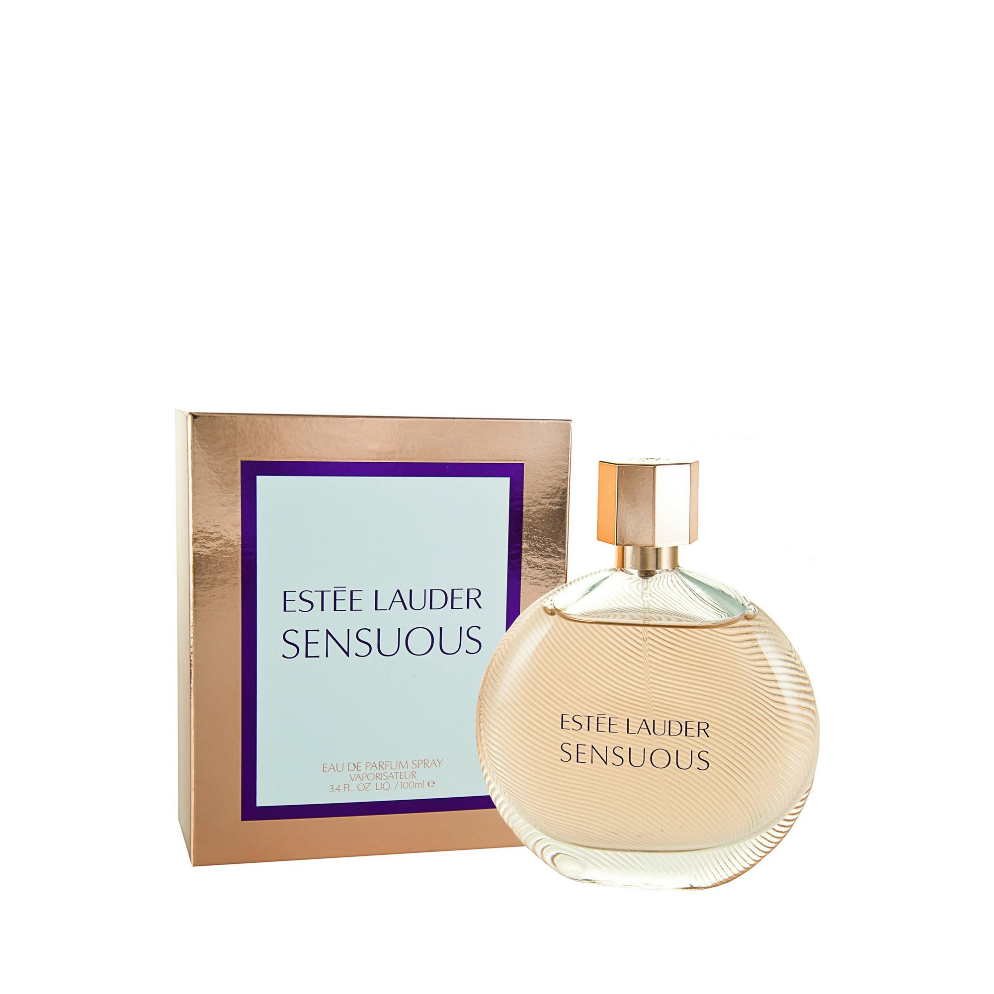 Image of Estee Lauder Sensuous 100ml EDP