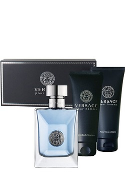 Versace Homme Mini Gift Set