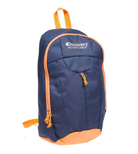 Image for Discovery Adventures 18L Day Rucksack from studio cbe3f27f55aa0