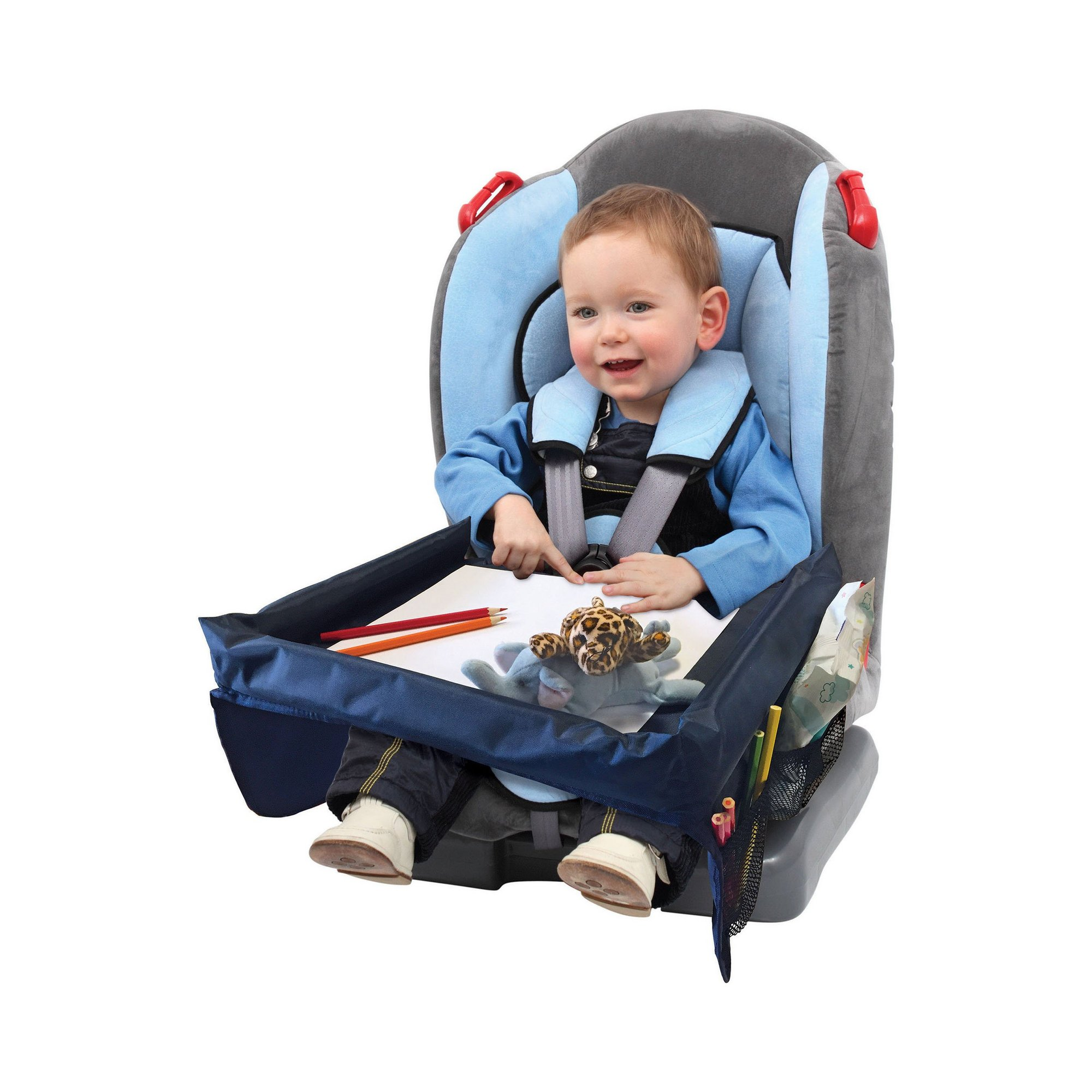 Image of Kids Travel Table