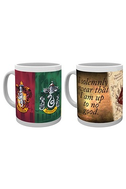 Harry Potter Mug - Twin Pack