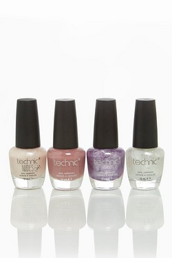 Technic Pastels Nail Set