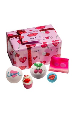 Bomb Cosmetics Love Sick