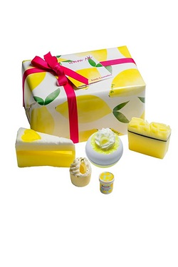 Bomb Cosmetics Lemon Aid