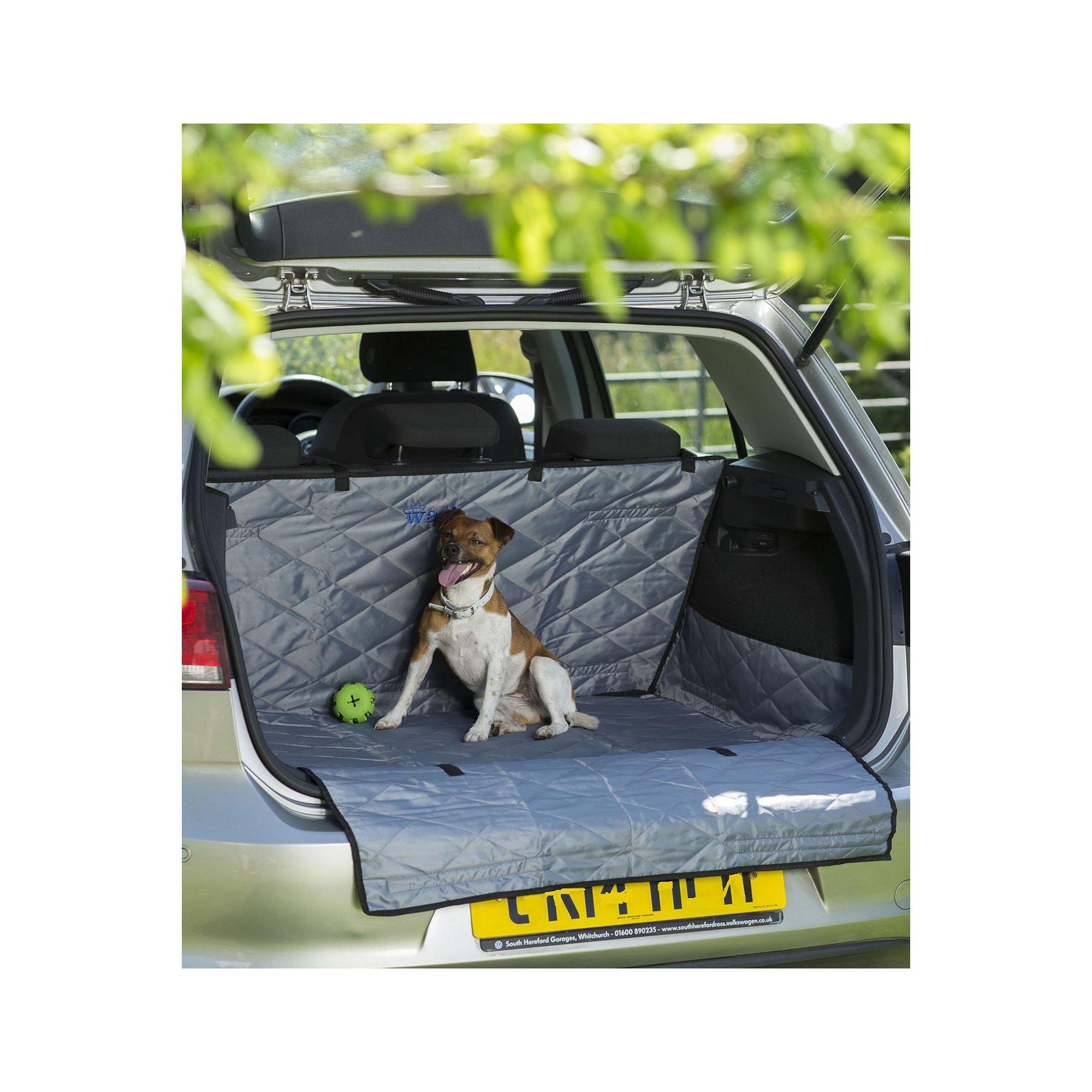 Image of Henry Wag Car Boot n Bumper Protector Hatchback
