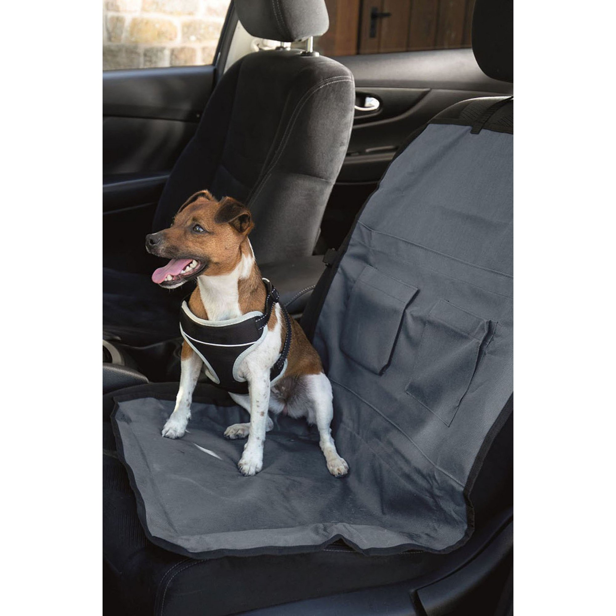 Image of Henry Wag Single Car Seat Cover