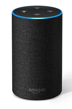 Amazon Echo Fabric