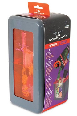 Jackson Galaxy Vault Toy Marinater - Large
