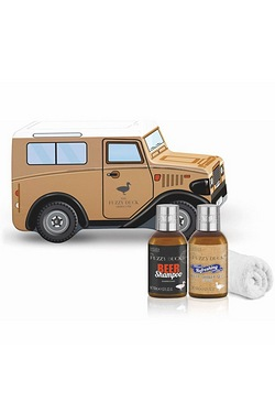 Baylis and Harding Fuzzy Duck Men's Van