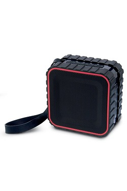 I-Star Waterproof Bluetooth Speaker