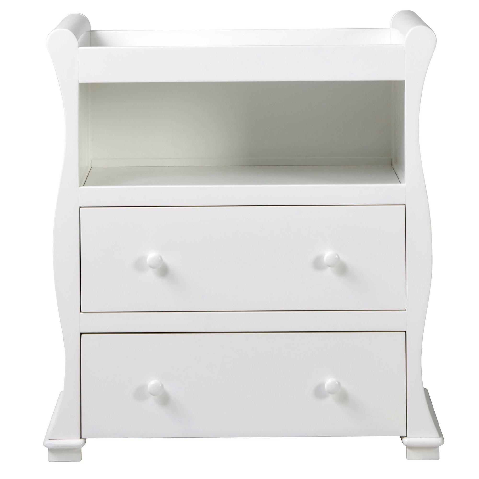 Image of Alaska Sleigh Dresser