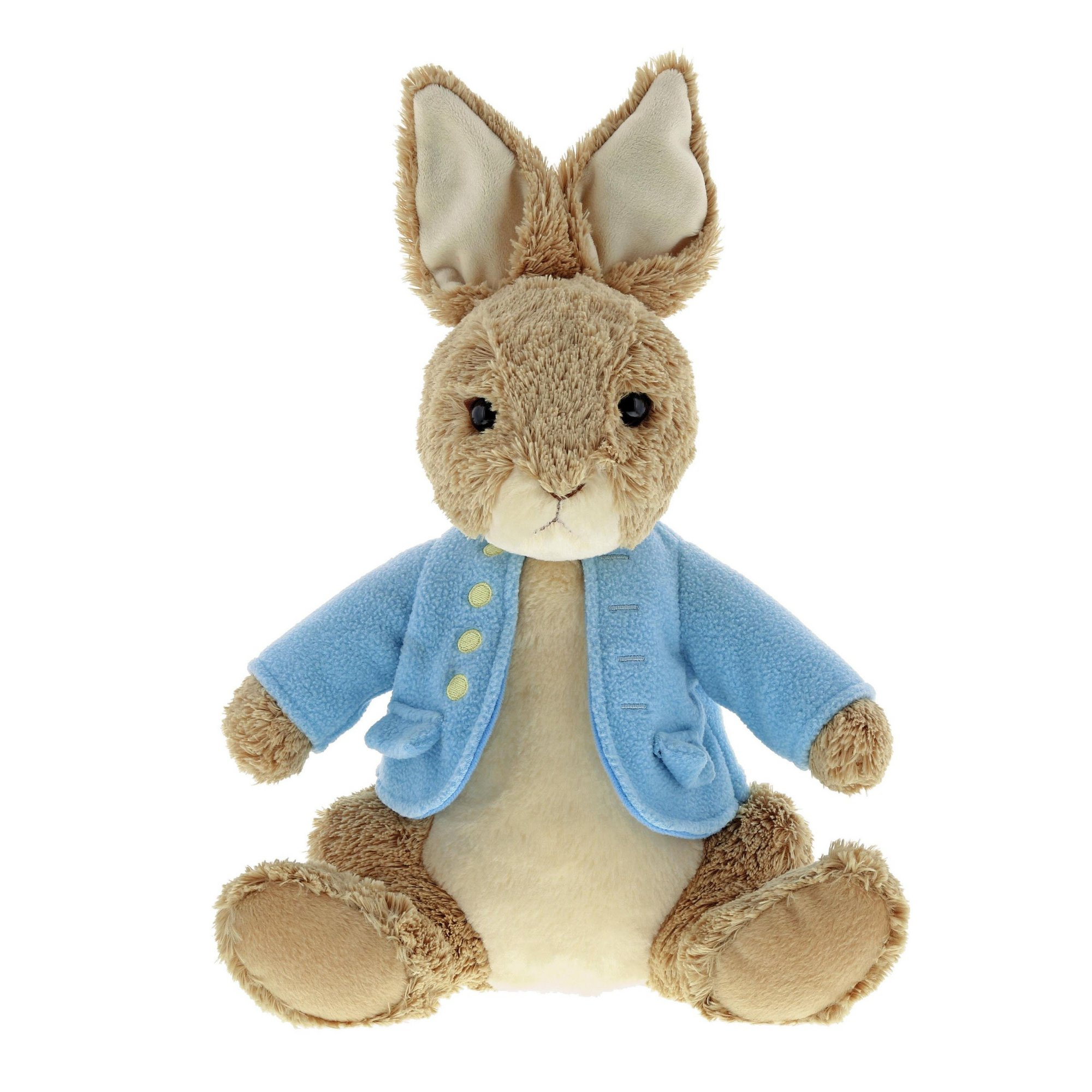 Image of Gund Peter Rabbit Extra Large Soft Toy