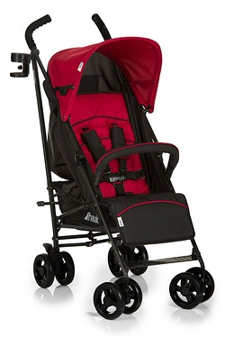 Hauck Speed Plus Pushchair - Tango