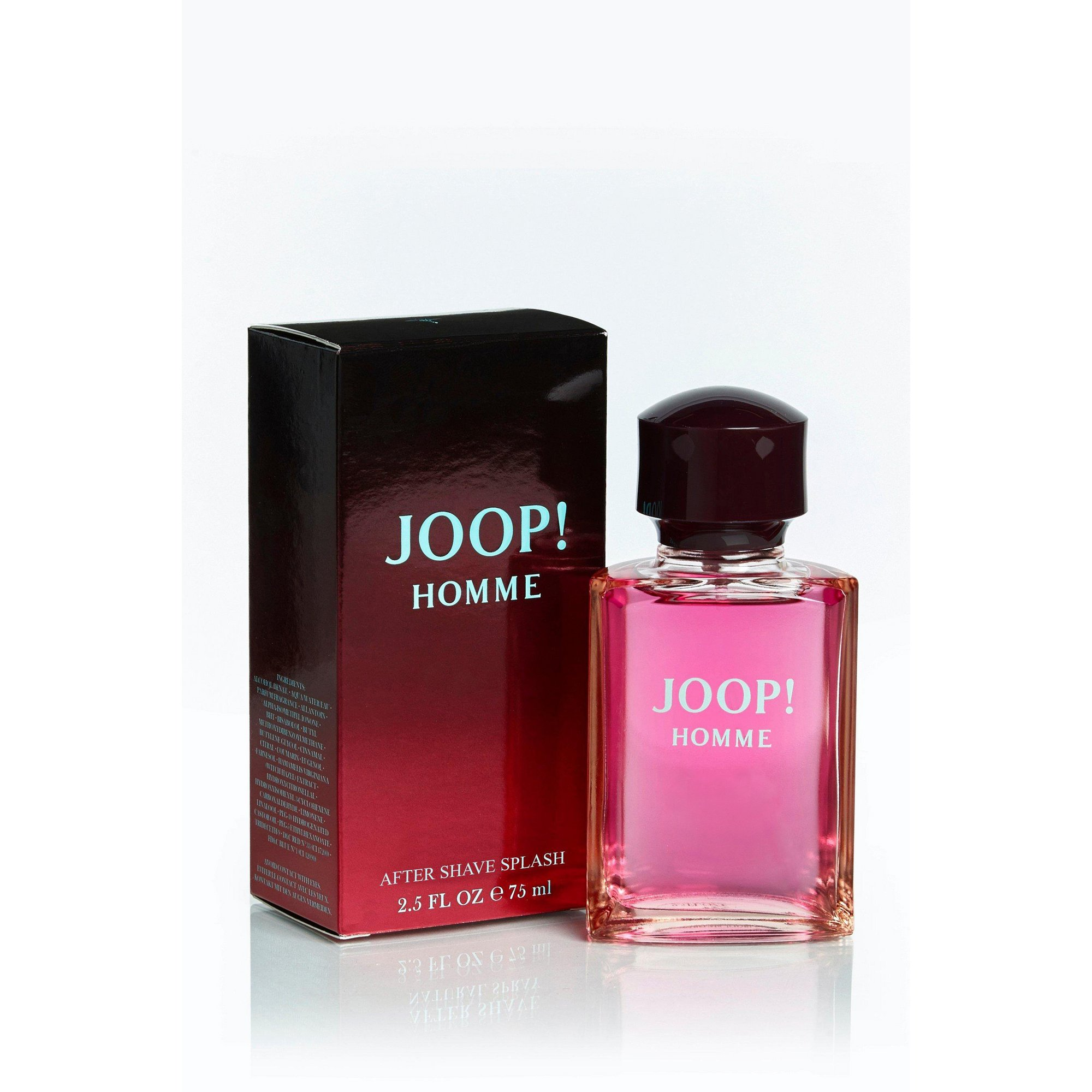Image of Joop! Homme 75ml Aftershave Splash