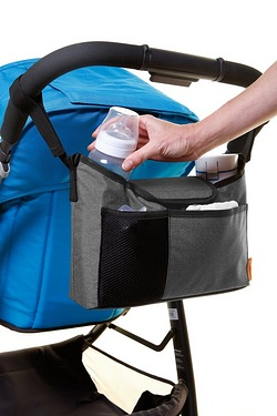 Dreambaby Strollerbuddy On-The-Go Bag