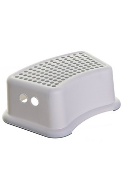 Dreambaby Step Stool - Grey