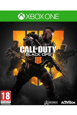 XBox One: Black Ops 4