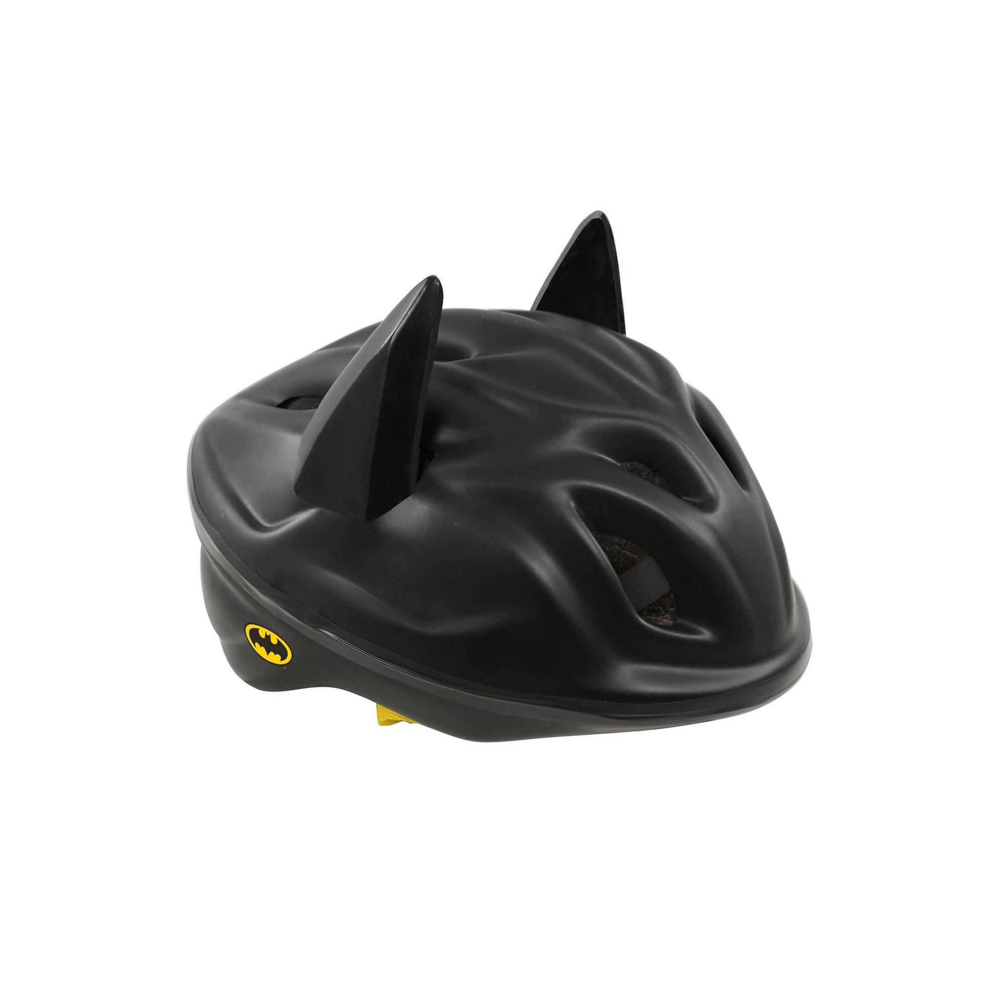 Image of Batman 3D Safety Helmet