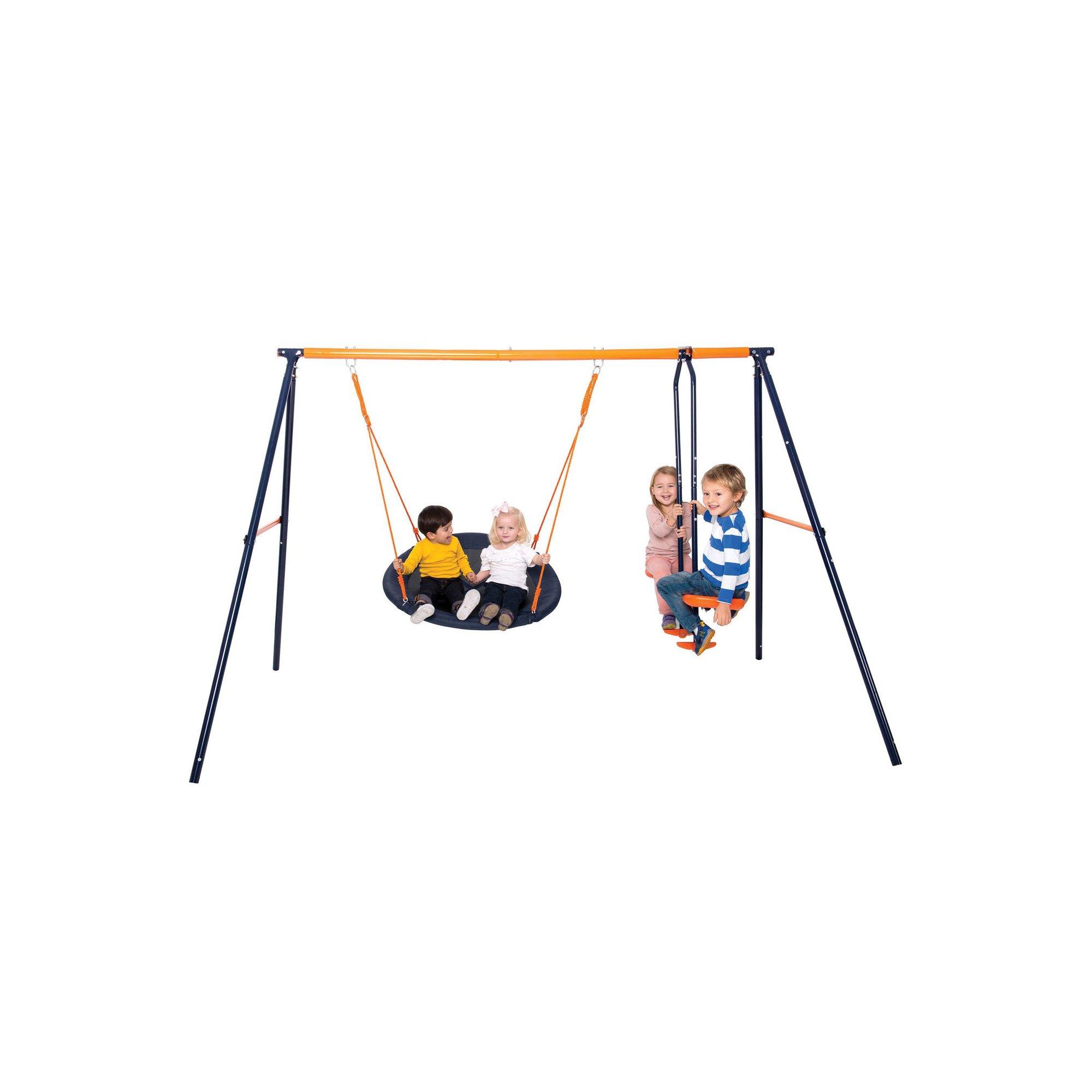 Image of Hedstrom Nebula Swing