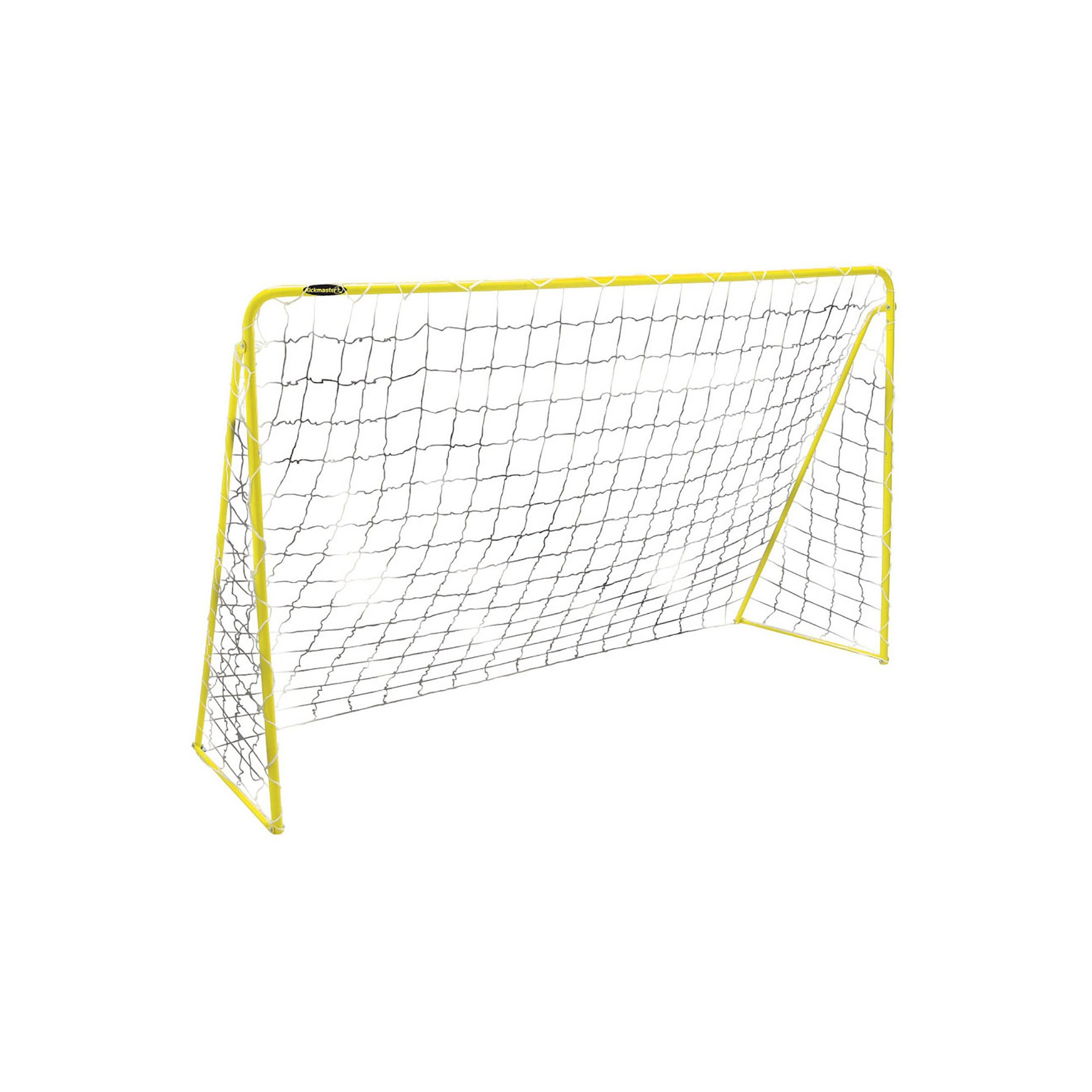 Image of Kickmaster Premier Football Goal 8ft