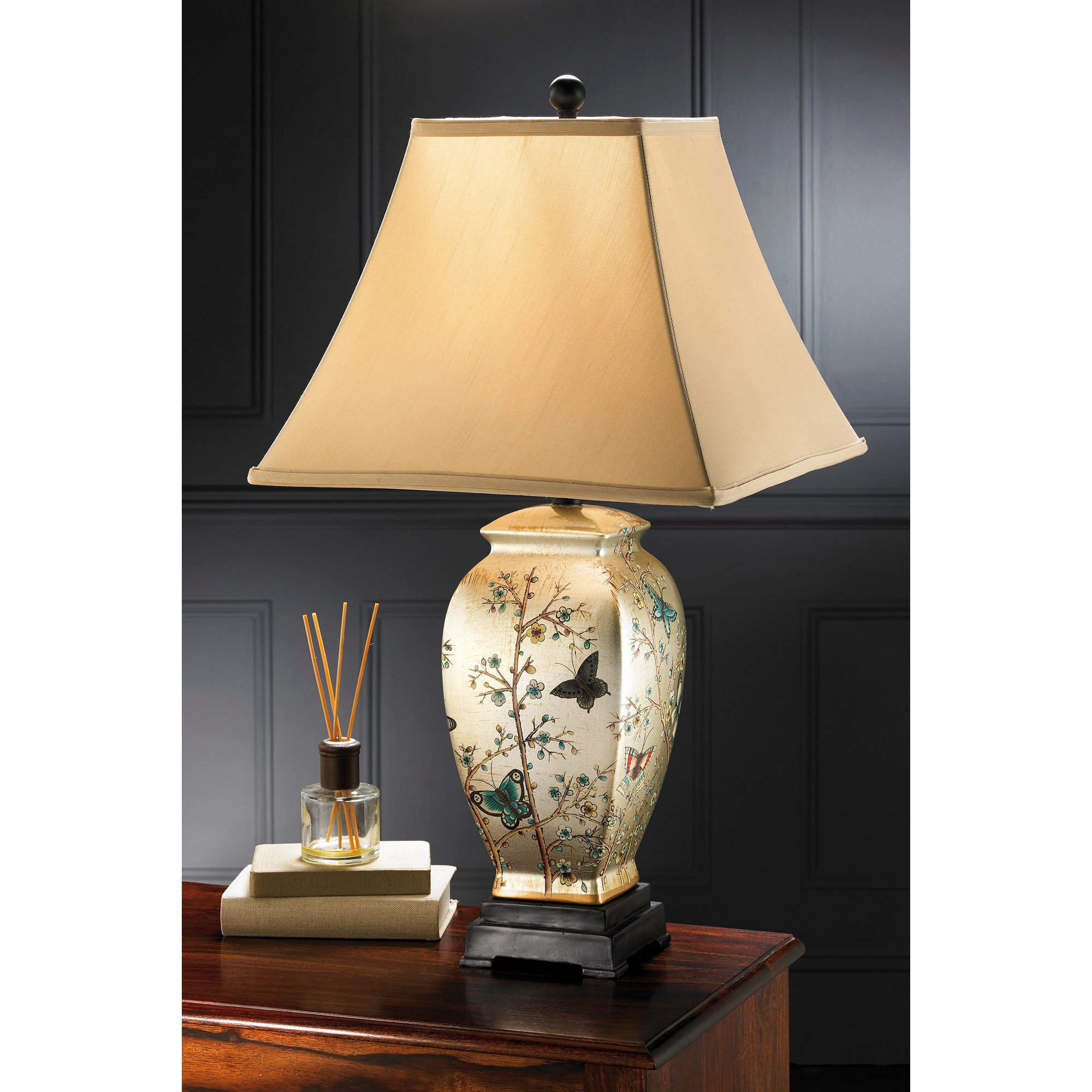 Image of Admiral Table Lamp