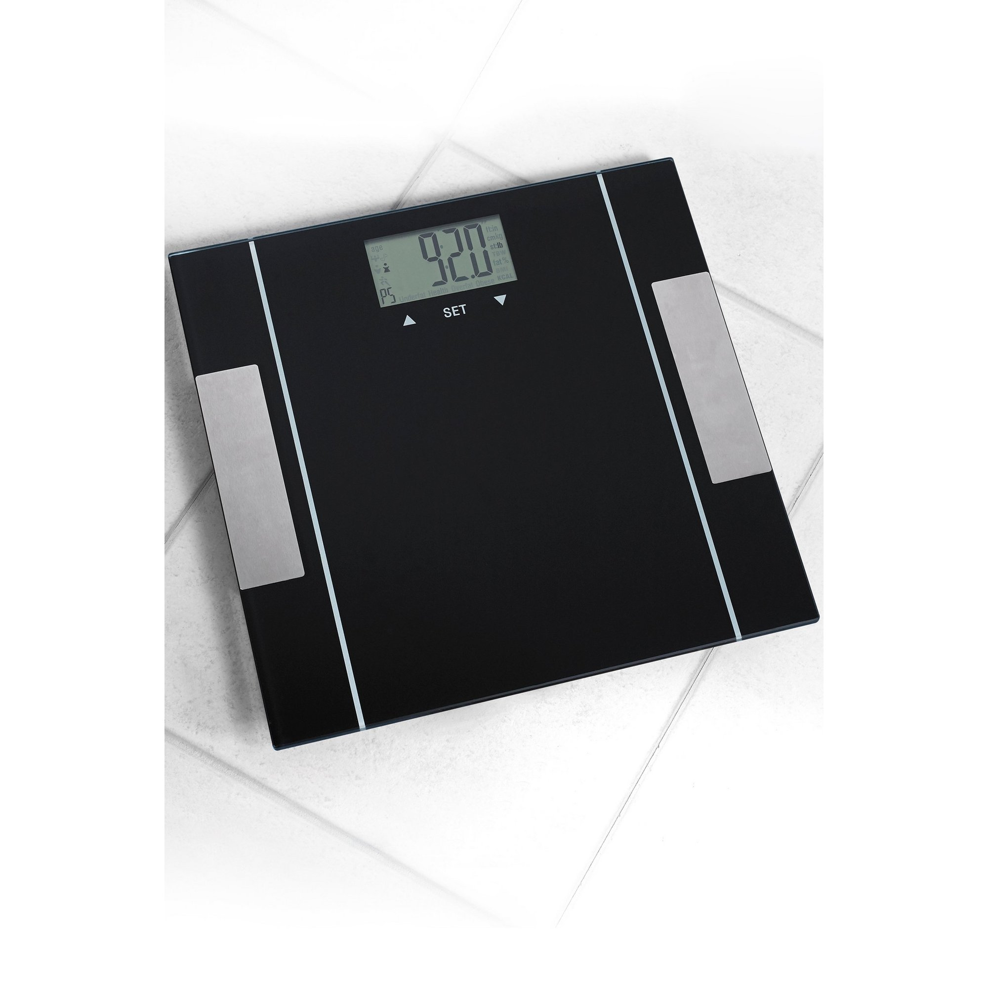 Image of 7-in-1 Body Analysis Scales