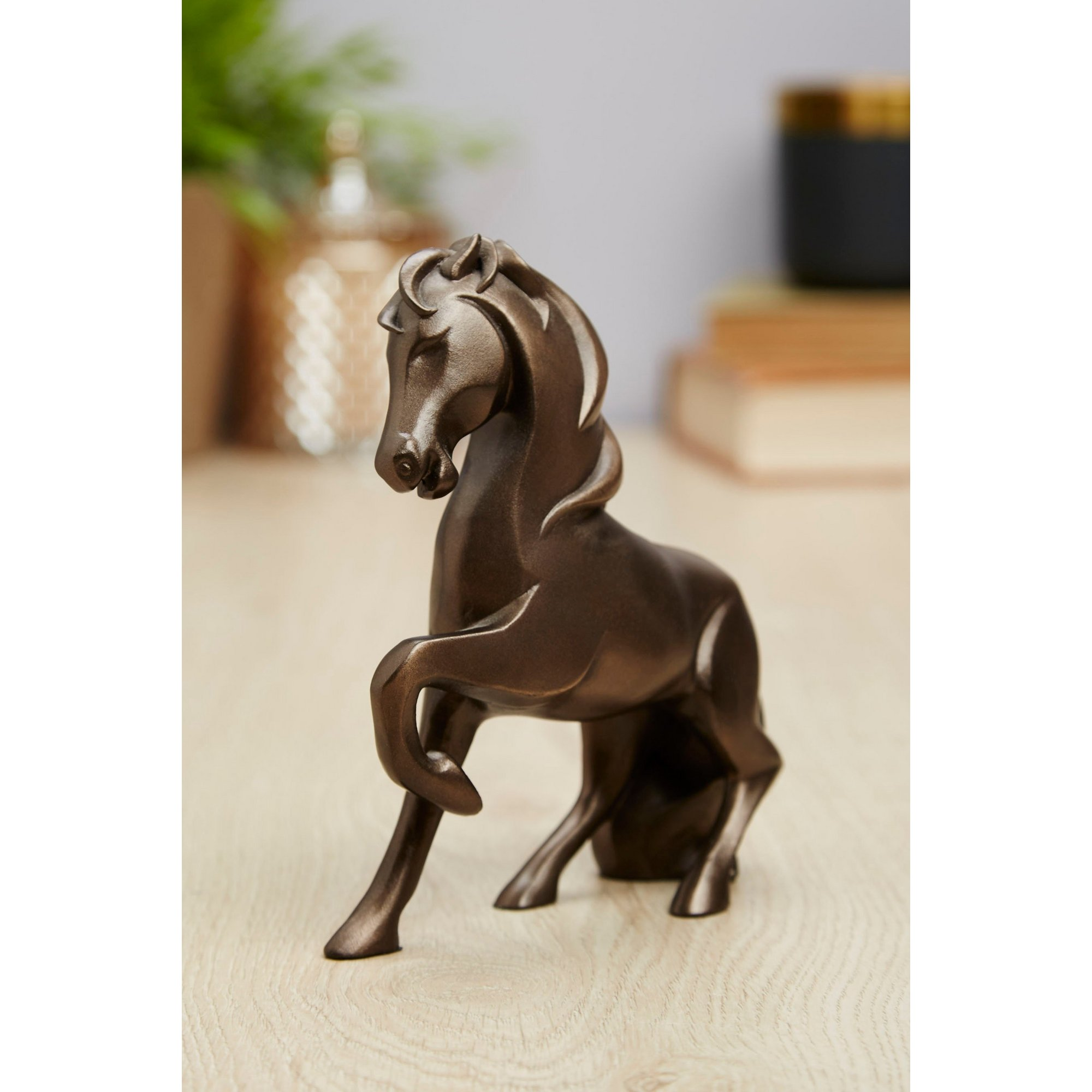 Image of Horse Gallant Figurine - Gallery Collection