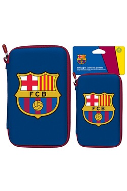 Subsonic Official Barcelona Hard Carry Case