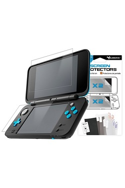 Subsonic Nintendo DS Screen Protectors