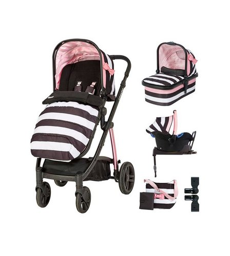 55746ae8eef1b Cosatto Wow Go Lightly 3 Pram and Pushchair | Studio