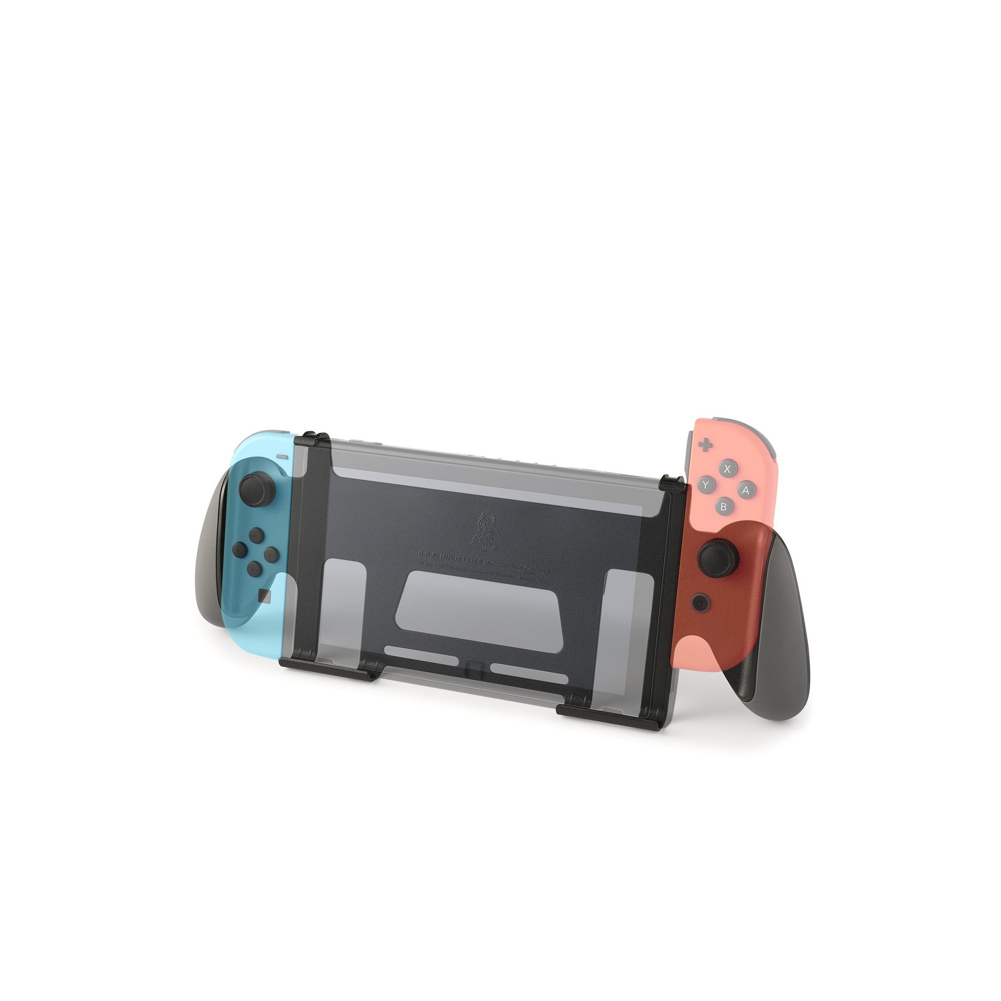 Image of Official Nintendo Switch GoPlay GripStand