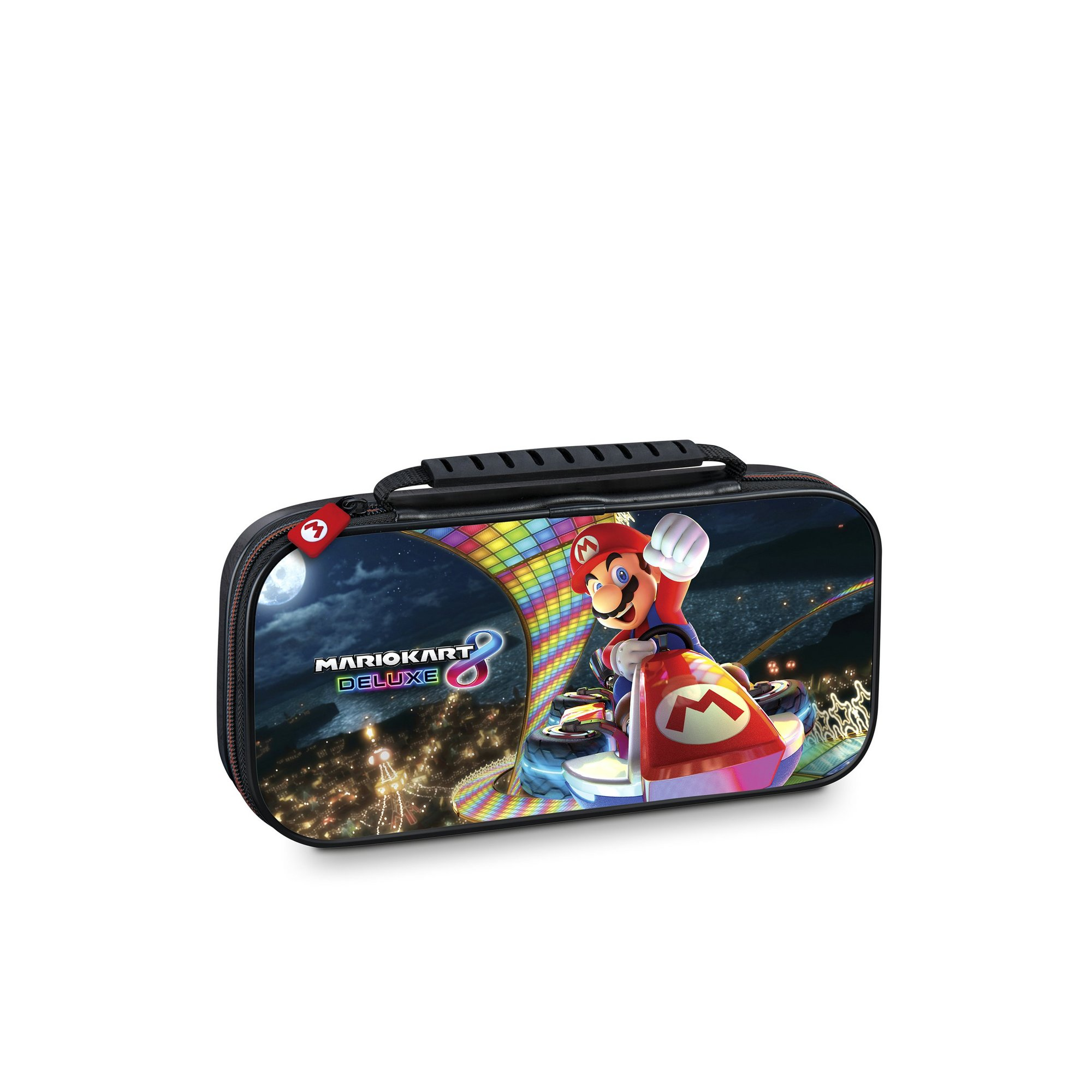 Image of Official Mario Kart Travel Case For Nintendo Switch