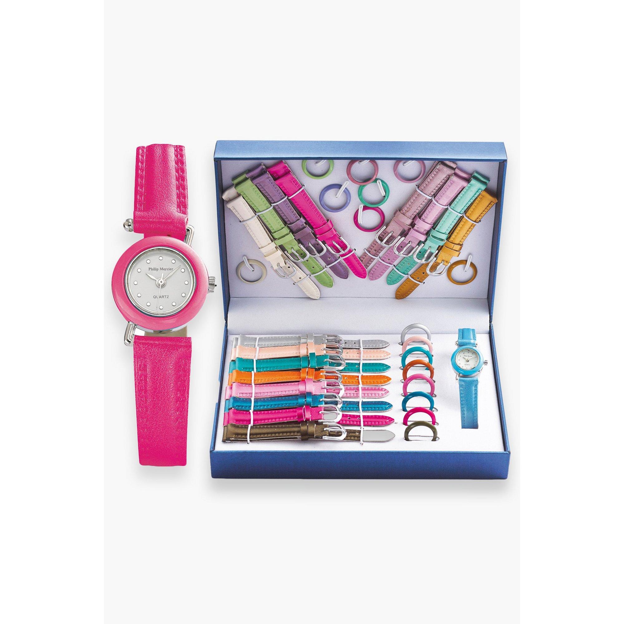 Image of Kids Interchangeable Watch Set