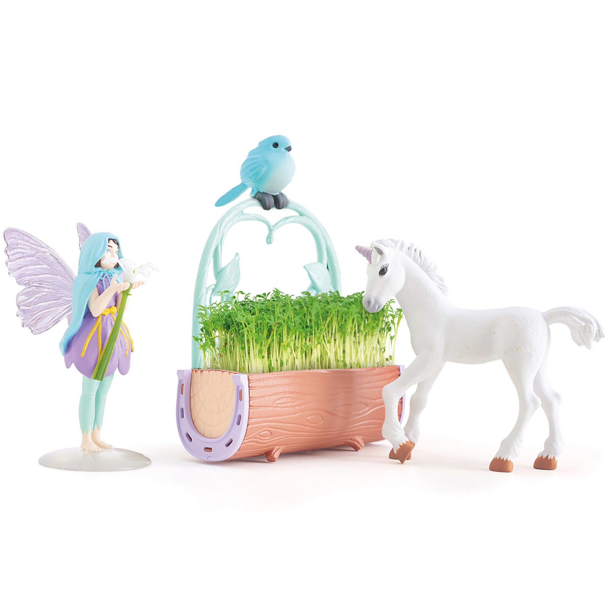 Image of My Fairy Garden Unicorn and Friends