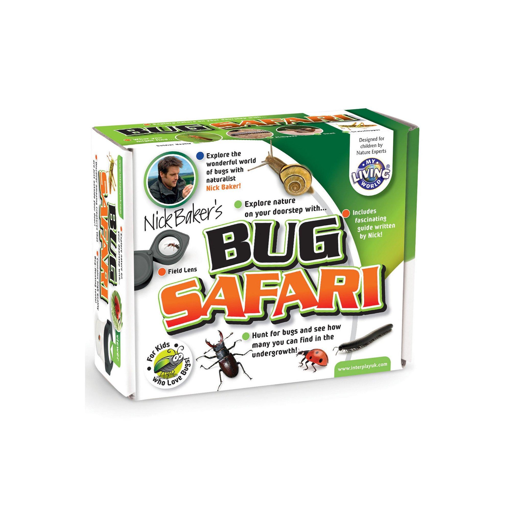 Image of My Living World Bug Safari