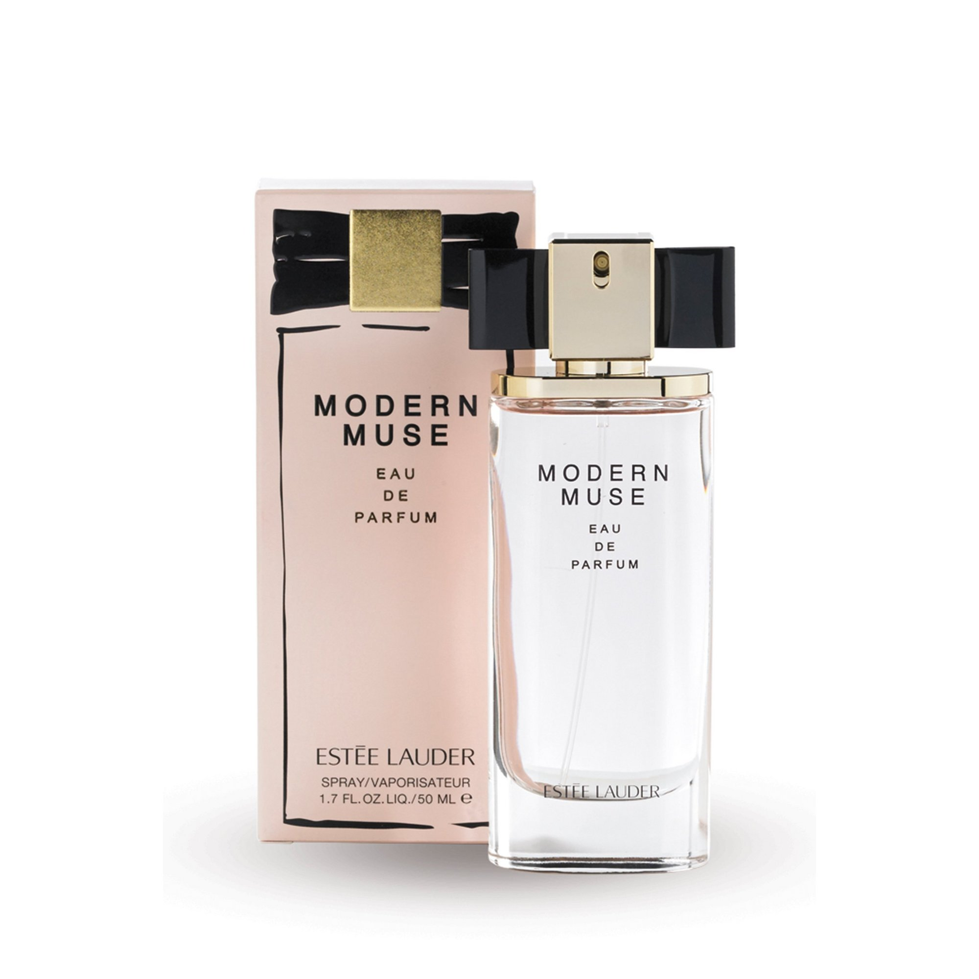 Image of Estee Lauder Modern Muse 50ml EDP