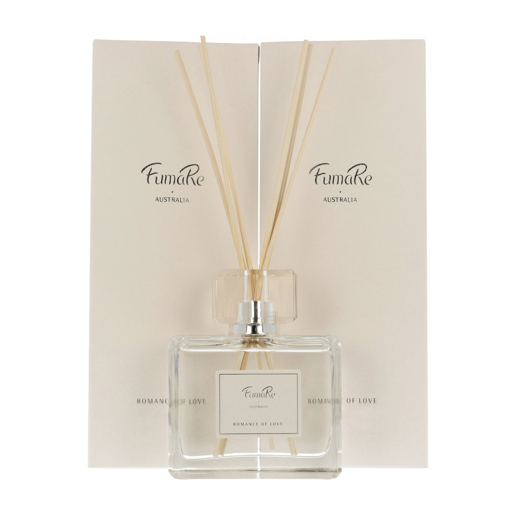 Image of Romance of Love Twin Pack Diffusers - BOGOF