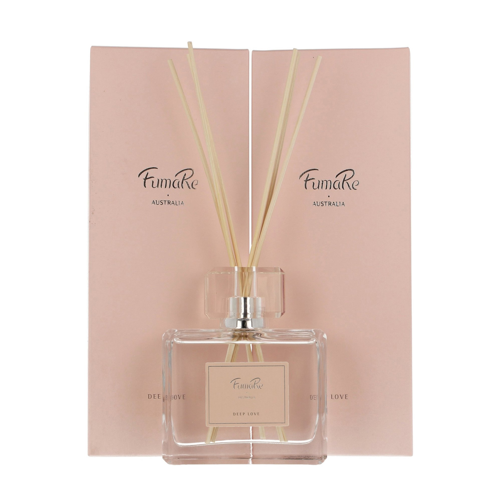 Image of Deep Love Twin Pack Diffusers - BOGOF
