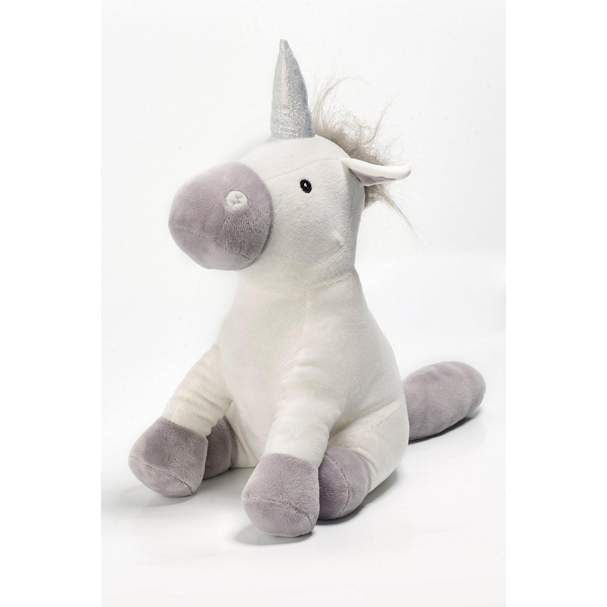 Image of Cosy Unicorn Doorstop