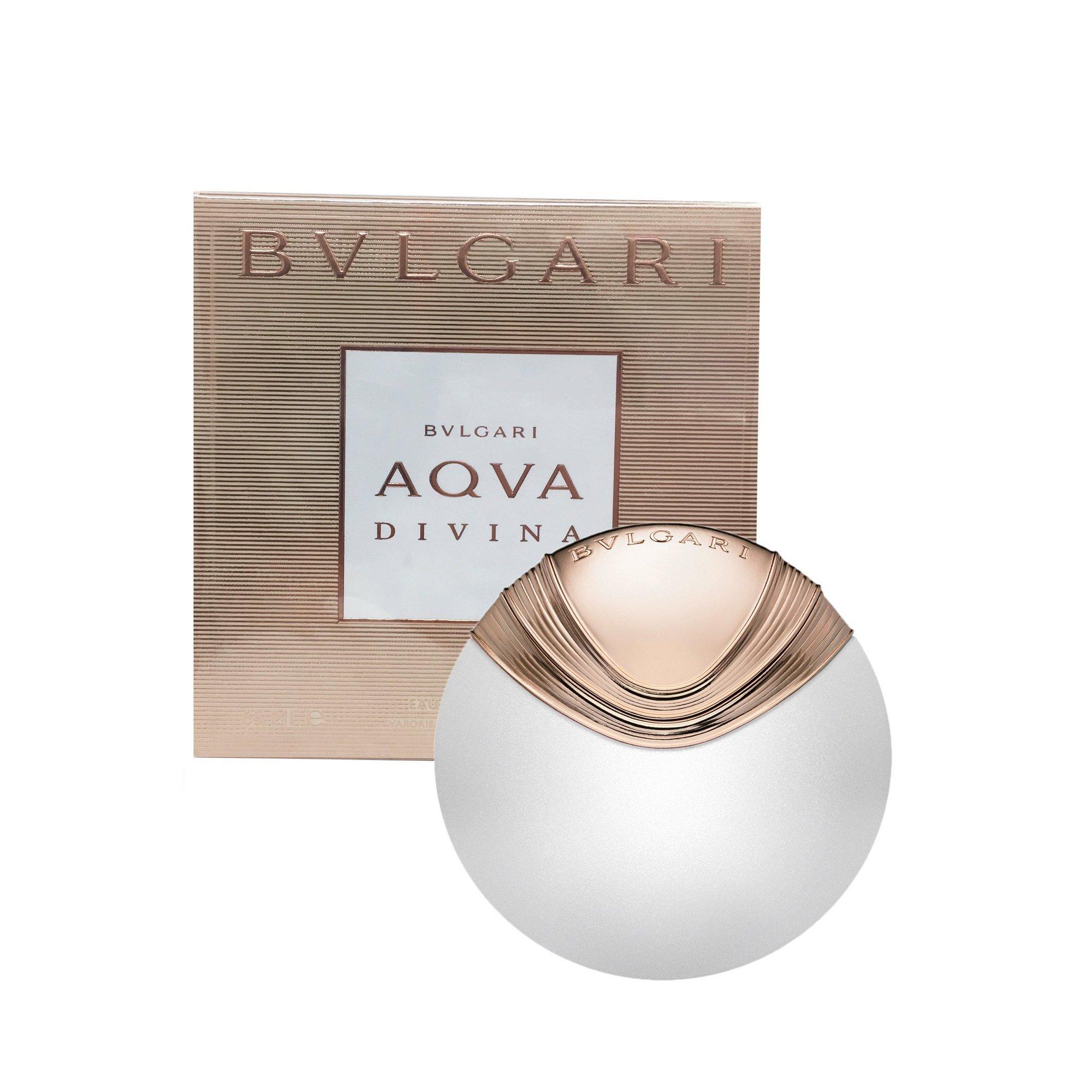 Image of Bulgari Aqua Divina Ladies EDT