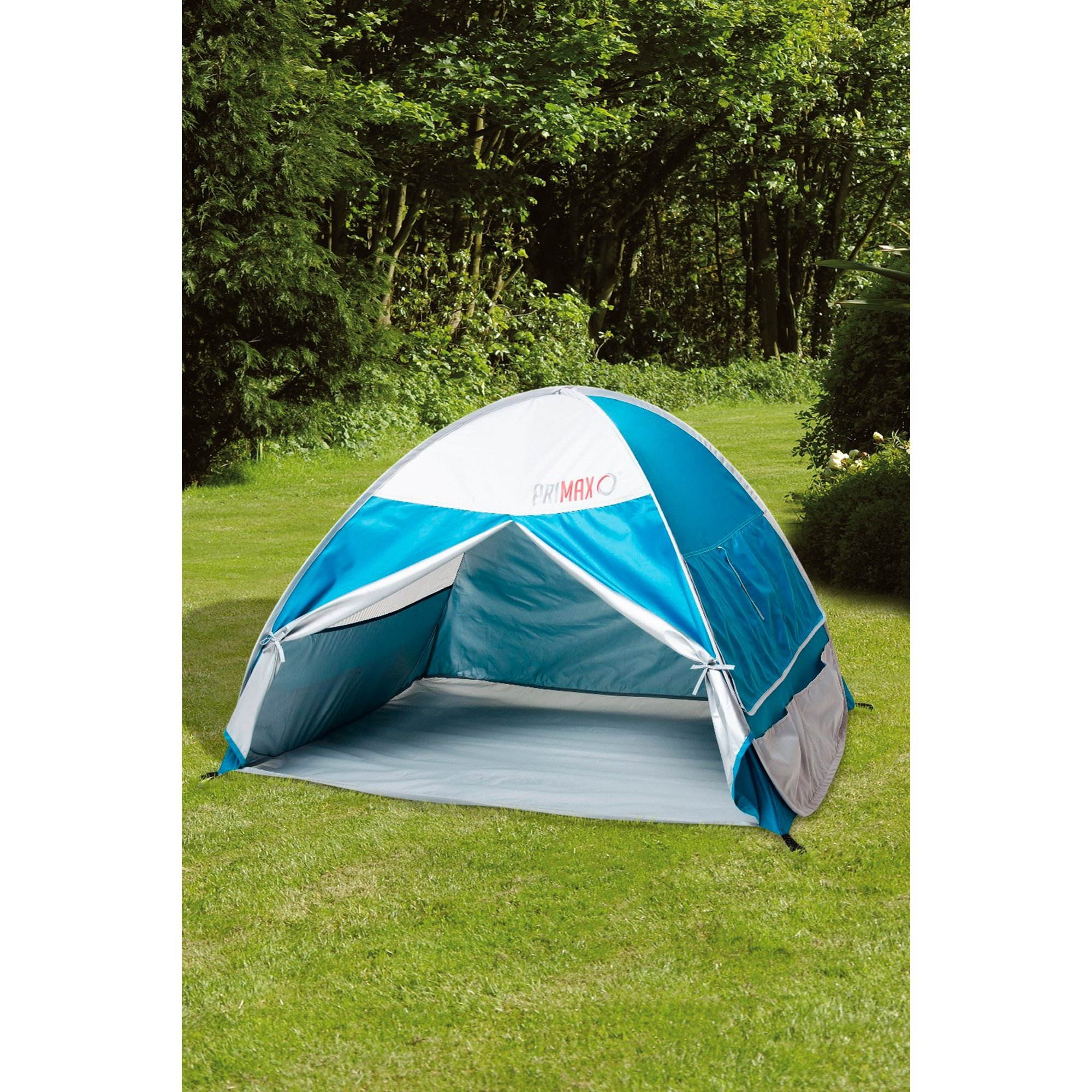 Image of BBGG Pop Up Beach Tent Cabana Junior
