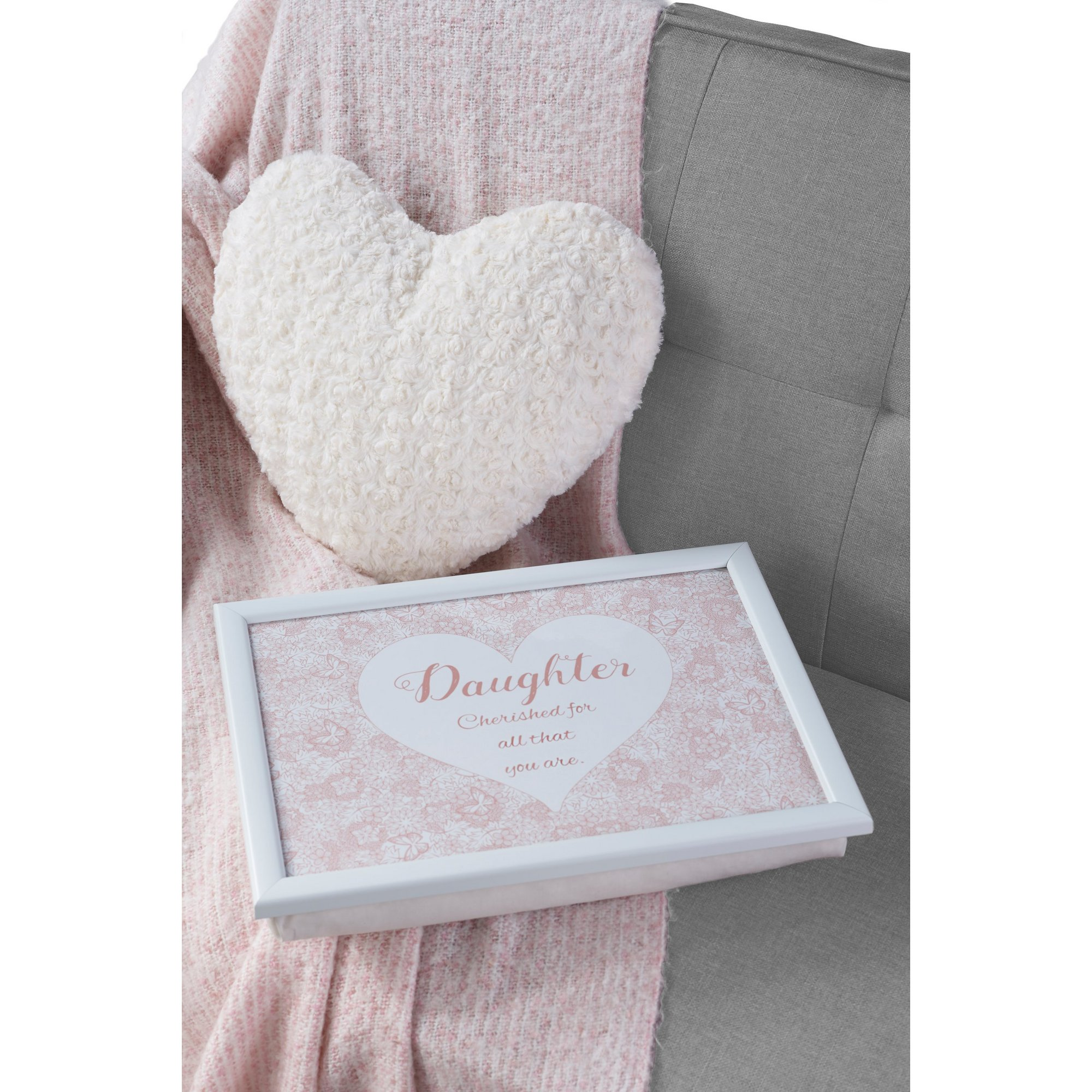 Image of Daughter Lap Tray