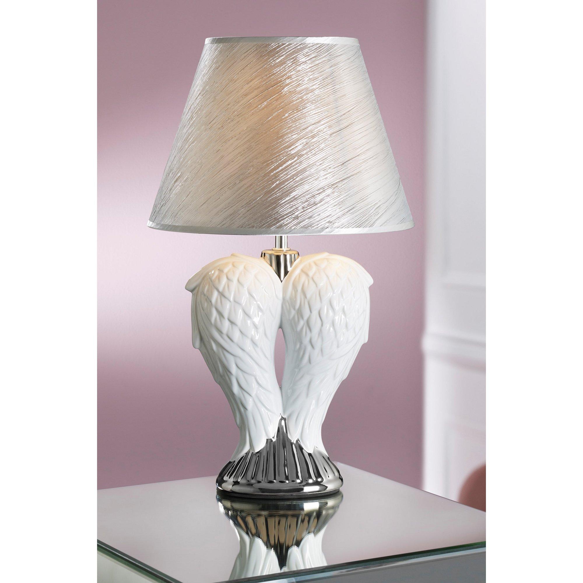 Image of Angel Wings Table Lamp