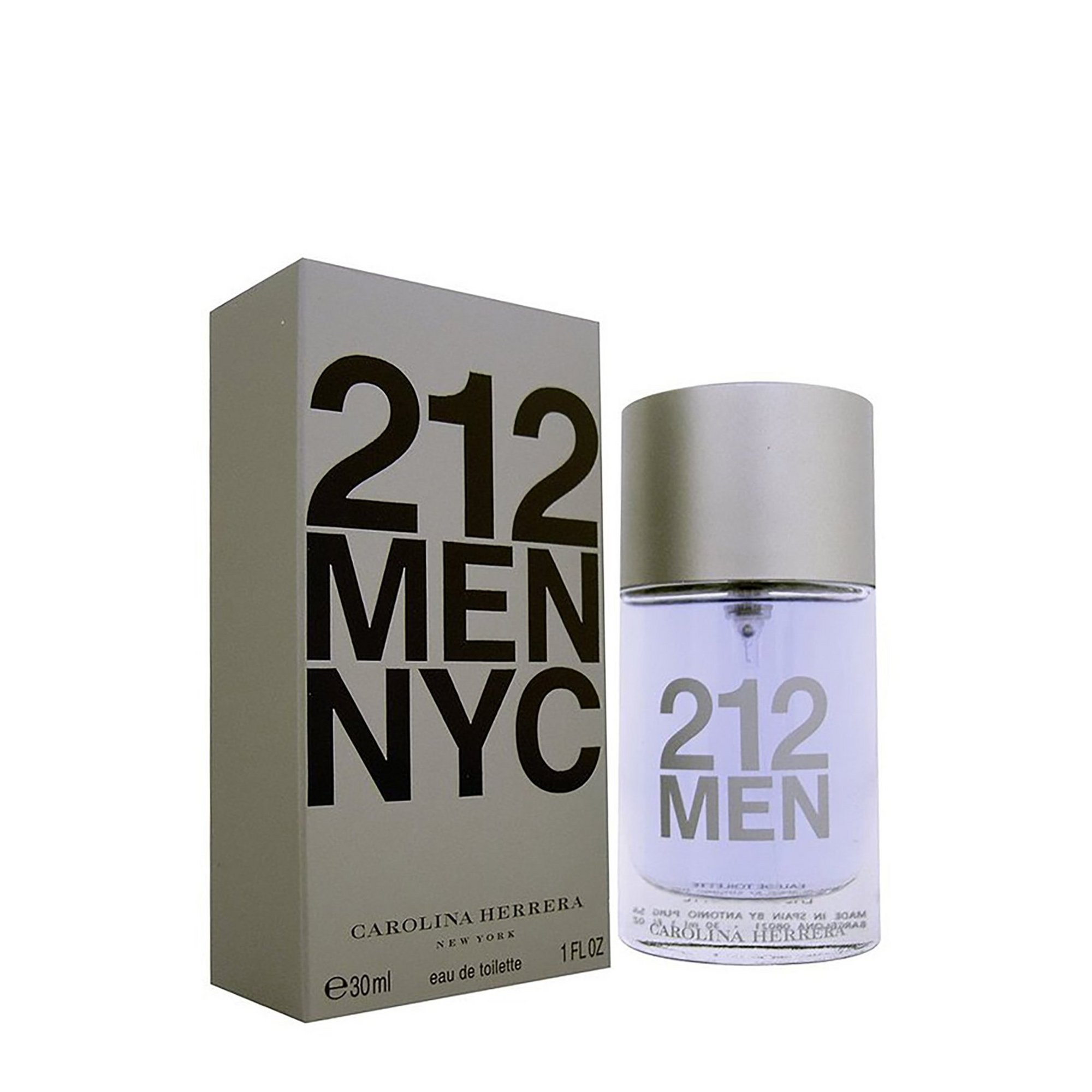Image of Carolina Herrera 212 Men 30ml EDT